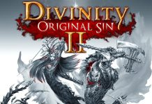 Divinity: Original Sin 2 Cover Art