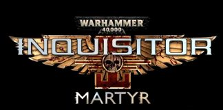 Warhammer 40k Logo
