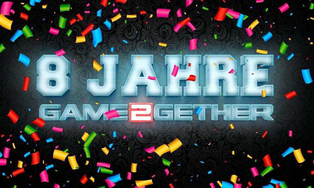 8 Jahre Geburtstag Geschenk 21 Game2gether