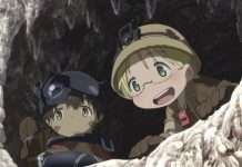 Made in Abyss - Staffel 1 Vol 2