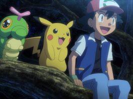 Pokémon du bist dran! (1)