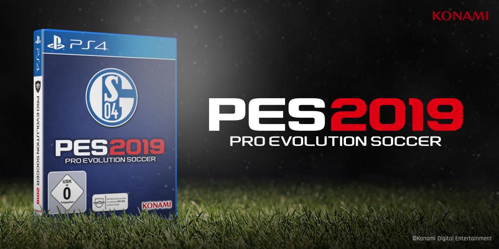 PES 2019 Vorschau Preview von der Pre Season Tour in