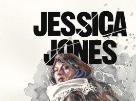 Jessica Jones Megaband: Das Letzte Kapitel Cover