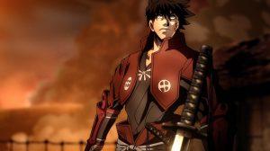 Drifters Series 1 - Battle in a Brand-new World Screenshot 1