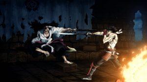 Drifters Series 1 - Battle in a Brand-new World Screenshot 2