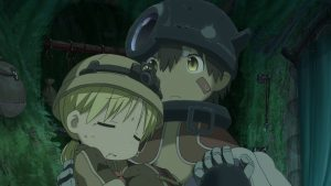 Made in Abyss - Staffel 1 Vol 2 (8)