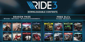 Ride 3 DLC
