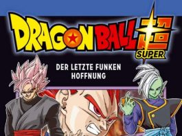 Dragon Ball Super Band 4 Cover