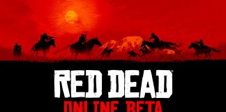 Red Dead Online Bate Screen