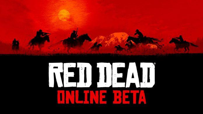 Red Dead Online Bate Screen