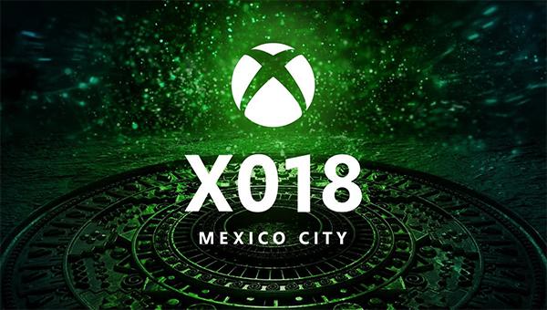 X018 Inside Xbox