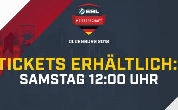 esl meisterschaft oldenburg