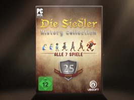 die siedler collection