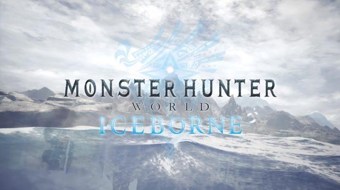 Iceborne Beta