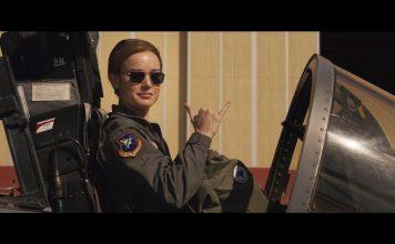 captain marvel screenshot