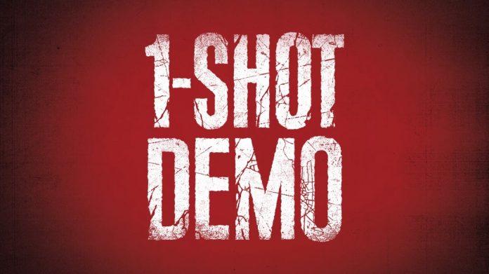 1-Shot-Demo