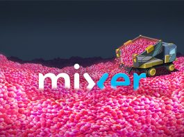 Mixer Embers Screener
