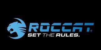 Roccat Logo