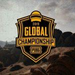 PUBG Global Esports