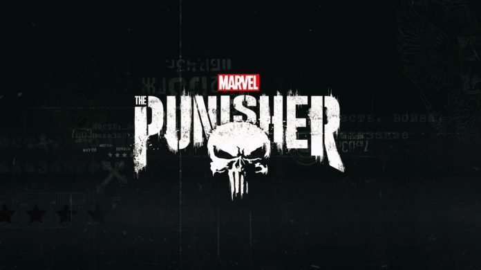 punisher screen