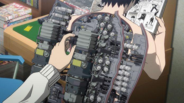 Inuyashiki Last Hero - Vol. 1 - Screenshot (3)