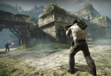 CS:GO Counter-Strike: Global Offensive