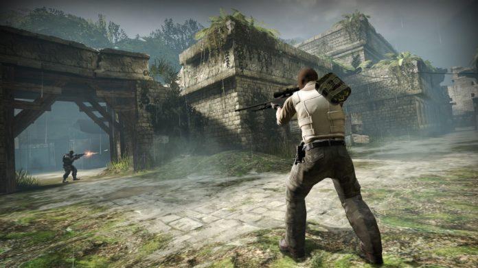 CS:GO Counter-Strike: Global Offensive