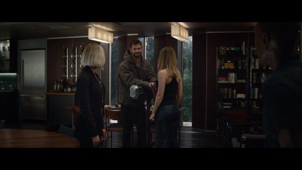 Avengers Endgame Screenshot 2