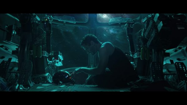 Avengers Endgame Screenshot