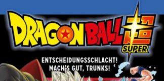 Dragon Ball Super Band 5 Cover