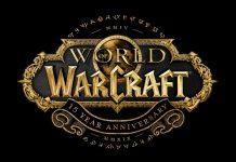 WoW_15 Jahre Logo