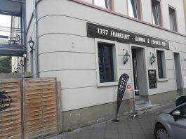 1337 Frankfurt - Gaming und Esports Pub
