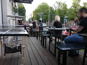 1337 Frankfurt - Gaming und Esports Pub 3