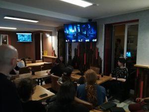1337 Frankfurt - Gaming und Esports Pub 4
