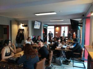 1337 Frankfurt - Gaming und Esports Pub 5
