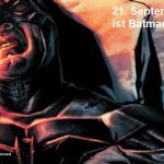Batman-Tag