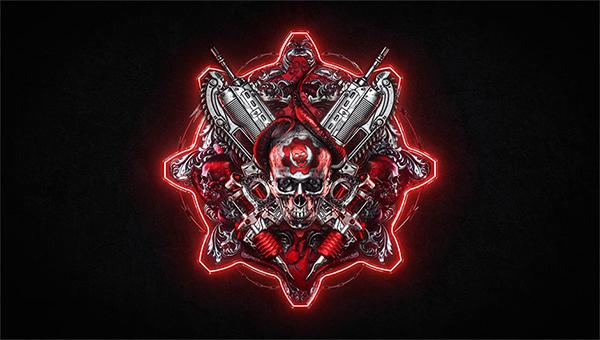Gears 5 Ink