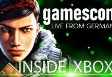inside xbox gamescom