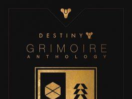 Destiniy Grimoire 1