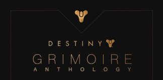 Destiniy Grimoire 1