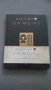 Destiny Grimoire 1