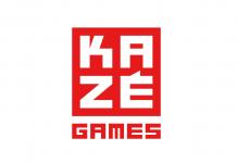 KAZÉ GAMES