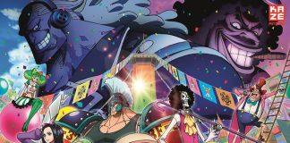 KAZÉ Anime Nights 2020