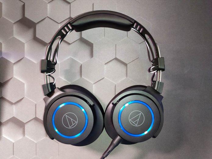 ATH-G1 Headset