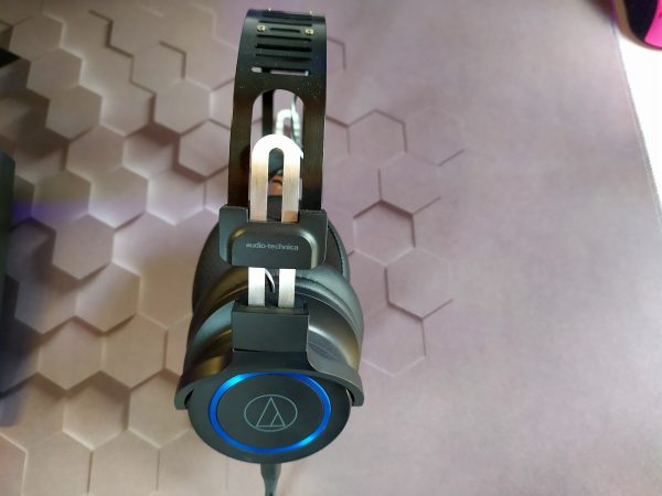 Audio-Technica ATH-G1 Gaming Headset