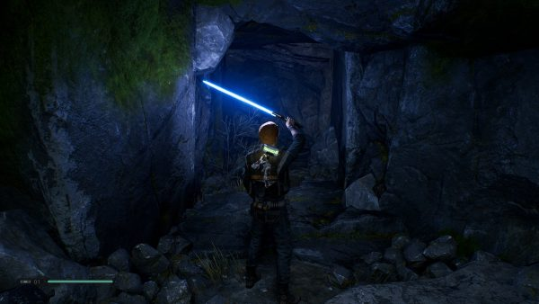 Jedi Fallen Order Test
