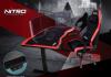 Nitro Concepts Gaming Desk