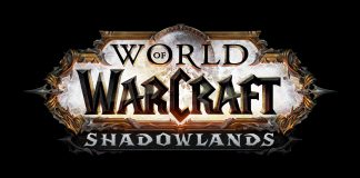 WoW_Shadowlands Logo
