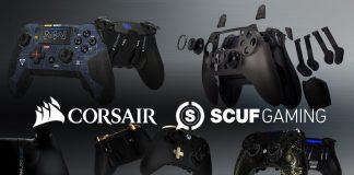 Corsair SCUF Gaming