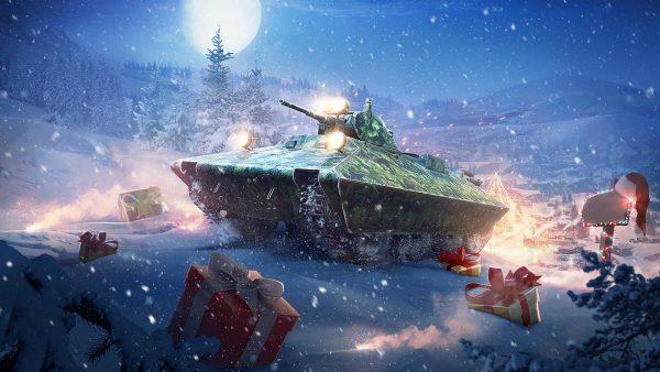 wot blitz weihnachten